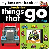 My Best-Ever Book of Things That Go - Best Reviews Guide