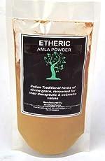 Etheric Herbal Amla Powder For Hair (100g)