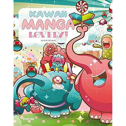 dia del libro kawaii Kawaii Manga. Lovely!