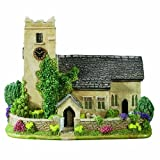 Lilliput Lane Grasmere Church