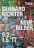 Gerhard Richter Neue Bilder 2017 Poster Kunstdruck Bild 84x59cm - Germanposters