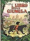 Il Libro Dela Giungla Walt Disney Ed. 1969 Mondadori A11