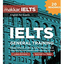IELTS General Training Readings For Exam Practice