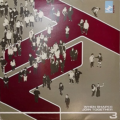 When Shapes Join Together Vol. [Vinyl LP] (Trip Hop Vinyl)