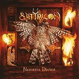 Satyricon: Nemesis Divina (CD und Mediabook) (Audio CD)