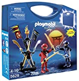PLAYMOBIL 5629 - Tragbares Spieleset Ninja -