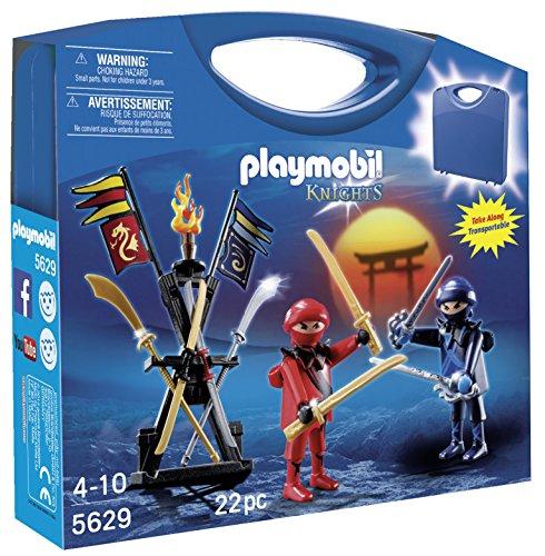 Playmobil 5629 - Valigetta Ninja