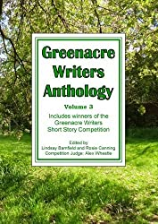 Greenacre Writers Anthology: No. 3