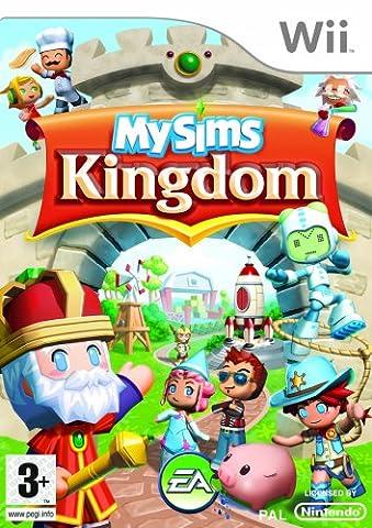 MySims: Kingdom [UK Import]