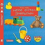 Baby Pixi 32: Meine ersten Spielsachen