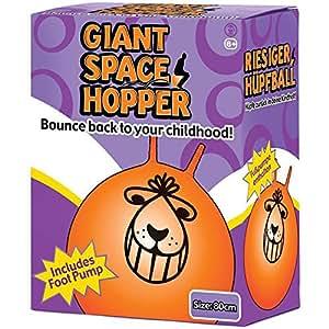Science Museum Giant Retro Space Hopper