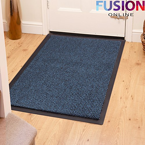 heavy-duty-non-slip-rubber-barrier-mat-large-small-rugs-back-door-hall-kitchen-40-x-60-cm-navy