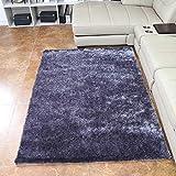 GAOJIAN Moderne Mode Teppiche Couchtisch Wohnzimmer Teppich Nachttisch Schlafzimmer Matten Non-Woven Bottom Wear-Resistant Anti Skid Teppich 120 * 170Cm