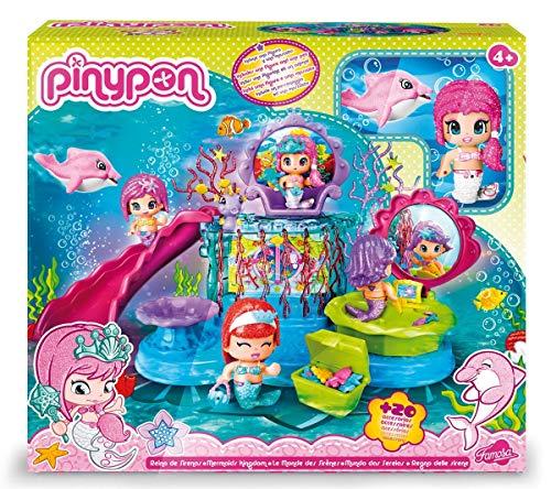 Pinypon Reino DE Sirenas