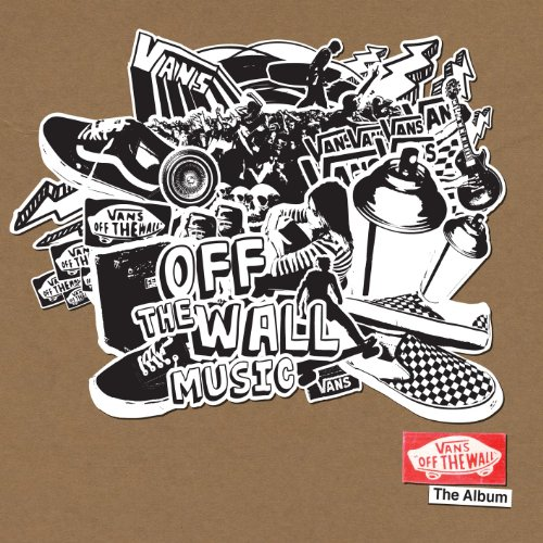 Vans Off the Wall - The Album ...