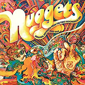 Nuggets:Original Artyfacts