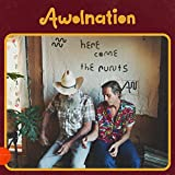 Here Come The Runts [Vinyl LP]