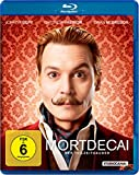 Mortdecai Der Teilzeitgauner kostenlos online stream
