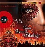 Days of Blood and Starlight: Zwischen den Welten
