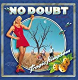 Tragic Kingdom -