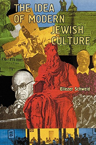The Idea of Modern Jewish Culture (Reference Library of Jewish Intellectual History)