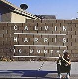Songtexte von Calvin Harris - 18 Months