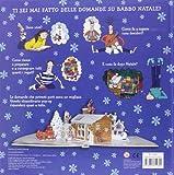 Image de Il mondo segreto di Babbo Natale. Libro pop-up