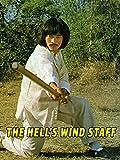 Hell's Wind Staff [OV]