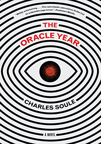 The Oracle Year por Charles Soule