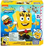Mega Bloks SpongeBob BlockPants