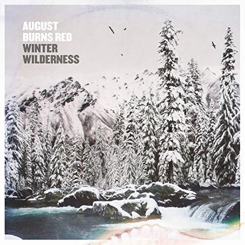Winter Wilderness EP (Red Trinken)