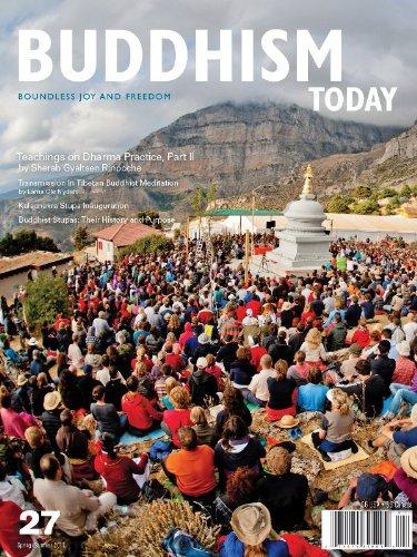 buddhism-today-27-spring-summer-2011-english-edition