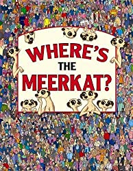 Where's the Meerkat? (Search and Find)