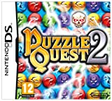 Cheapest Puzzle Quest: Challenge of the Warlords II on Nintendo DS