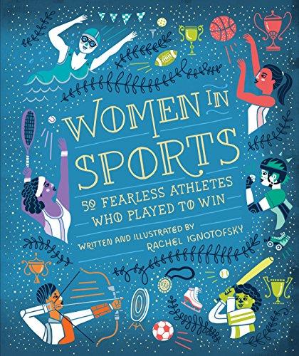 Women in Sports (Women in Science)