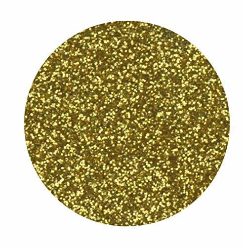 Creleo 790667Flash Glitter, 95g, Oro