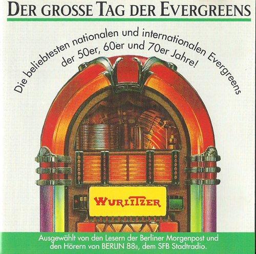 Schöne Melodien (Compilation CD, 25 Tracks) (Regen Papa Den Auf)