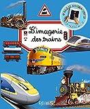 """Afficher """"L'Imagerie des trains"""""""