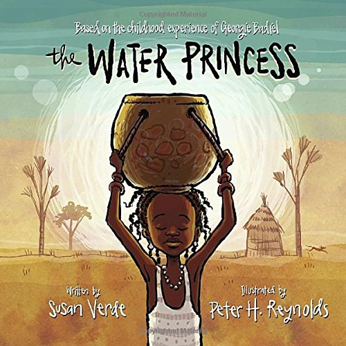 Water Princess, The por Georgie Badiel