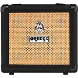 Orange Amps Crush 12 Bk Guitar Amp 12Watts (Black)