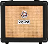 "Orange Crush 12 Guitar Amp Combo Black Single channel solid state Crush 1x6"" - Best Reviews Guide"