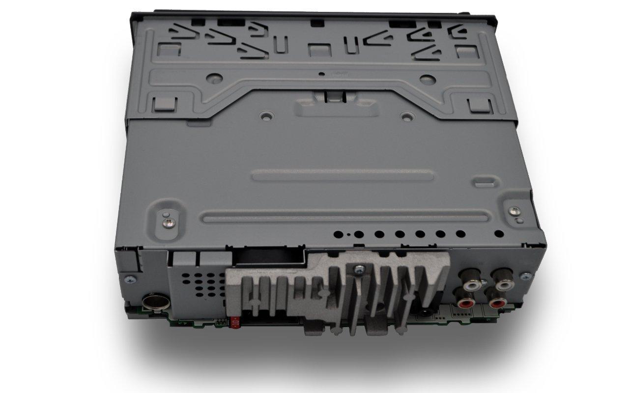 Pioneer-Electronics-DEHS3000BT-Autoradio