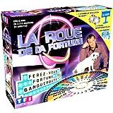 TF1 Games  - 1063 - Jeu de Plateau - La Roue de la Fortune