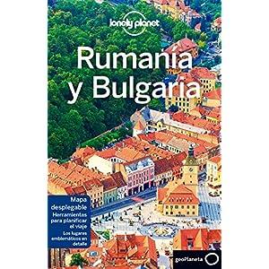 Rumanía y Bulgaria 2: 1 (Guías de País Lonely Planet) 11