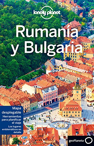 Rumanía y Bulgaria 2 (Guías de País Lonely Planet) por Mark Baker
