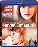 Best Me  Blu Ray - Never Let Me Go Review