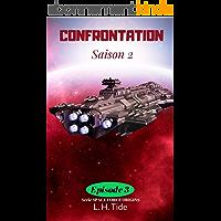 CONFRONTATION: Episode 3 de la Saison 2 - Série SPACE FORCE ORIGINS