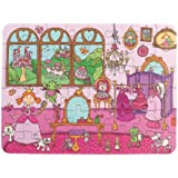 Sigikid 40616 - Puzzle, Pinky Queeny