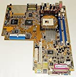 ASUS P4R8L ATI 9100IGP Socket-478 P4 DDR Motherboard for Pundit-R