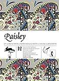 Paisley: Gift & Creative Paper Book Vol. 38 (Pepin Gift & Creative Paper)